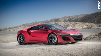 gallery robb report acura set