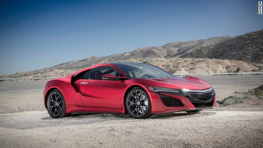 Best cars for the super-rich