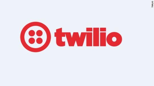 Tech startup Twilio files to go public