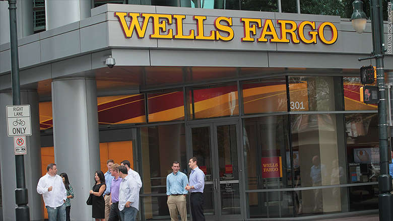 Wells fargo mortgage application fee