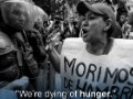 Venezuela's prices rise as people go hungry