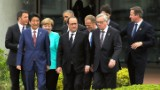 World leaders: Brexit is a 'serious risk to growth'