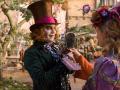 'X-Men' takes top spot as 'Alice' flops at Memorial Day box office