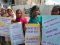Report slams Walmart for 'exploitative' conditions in Asia factories