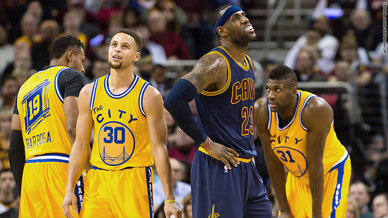 lebron curry nike under armour