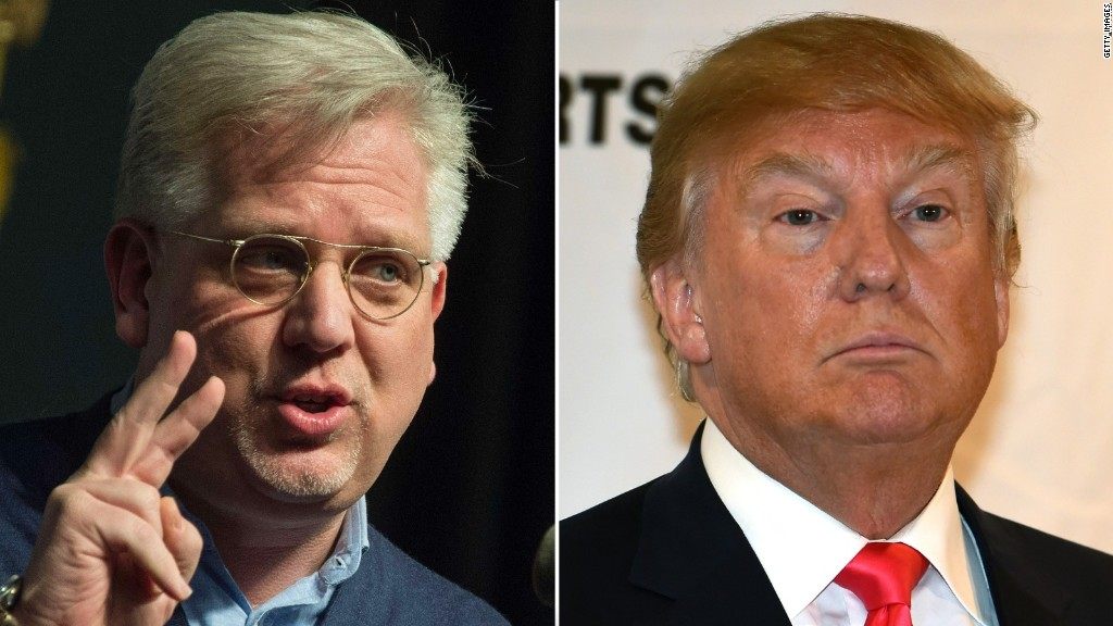 Glenn Beck: Donald Trump will be the next U.S. President