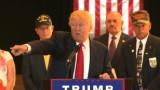 Donald Trump calls ABC reporter 'sleazy'