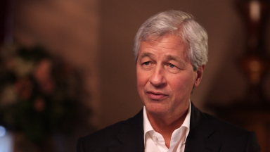 Jamie Dimon: Let's 'lift up' Americans hurt by free trade