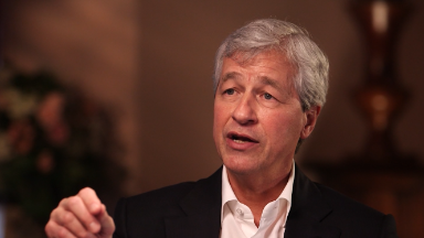 Jamie Dimon to Americans: 'You're being manipulated'