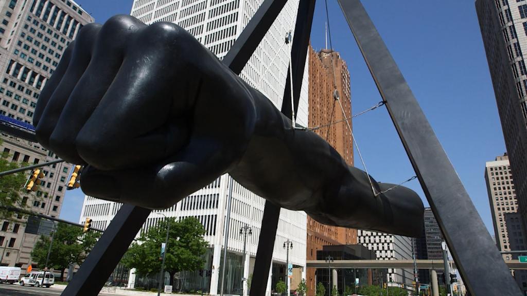Why JPMorgan bet $  100 million on Detroit