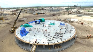 Can this massive refinery solve Nigeria's energy crisis?