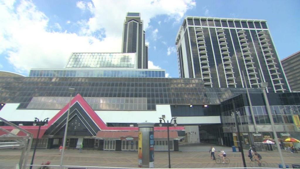 Trump's legacy in Atlantic City under scrutiny