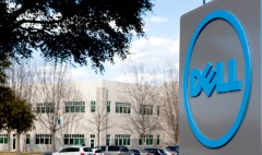 Dell really wants you to work from home ... if you want