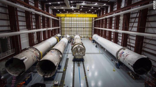 SpaceX to launch recycled rocket for a discount