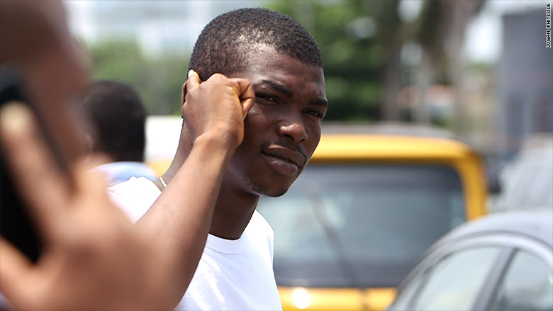 How to shop in Nigeria: Use your ears