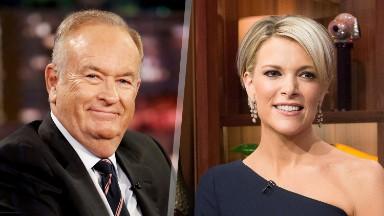 Bill O'Reilly suggests Megyn Kelly is making Fox News look bad