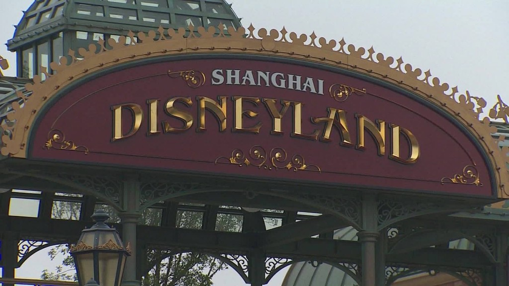 Bob Iger: Disney can win in China
