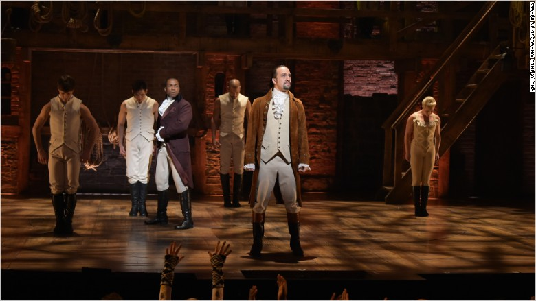 3e0052401ba5 Some Trump fans are bashing the wrong Hamilton on Twitter