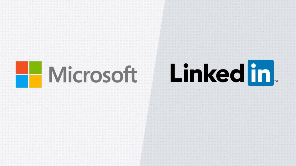 LinkedIn accepts Microsoft's networking request