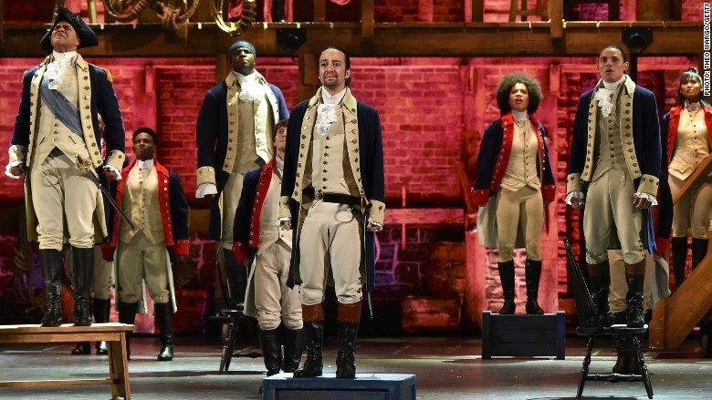 hamilton tony awards yorktown