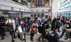 Airline passenger sues TSA for $506.85 over missed flight