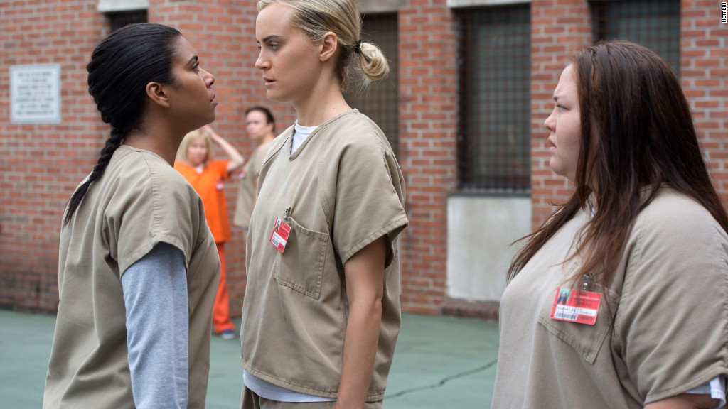 Watch the trailer for season 4 of 'Orange is the New Black'