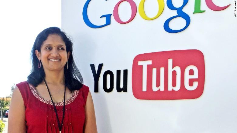 jyotsna google