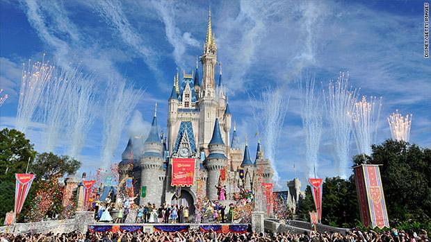 Still no magic at Disney despite box office hits