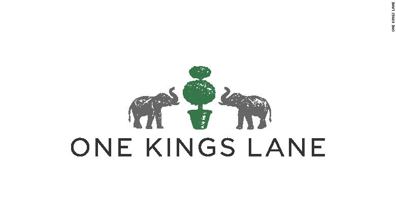 one kings lane