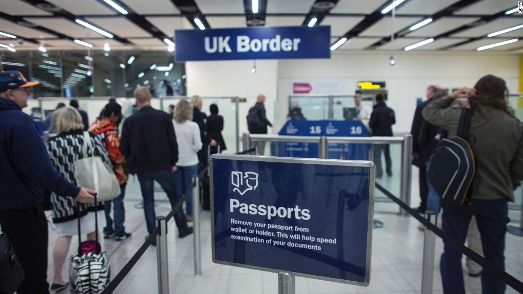 Brexit: The immigration number that matters