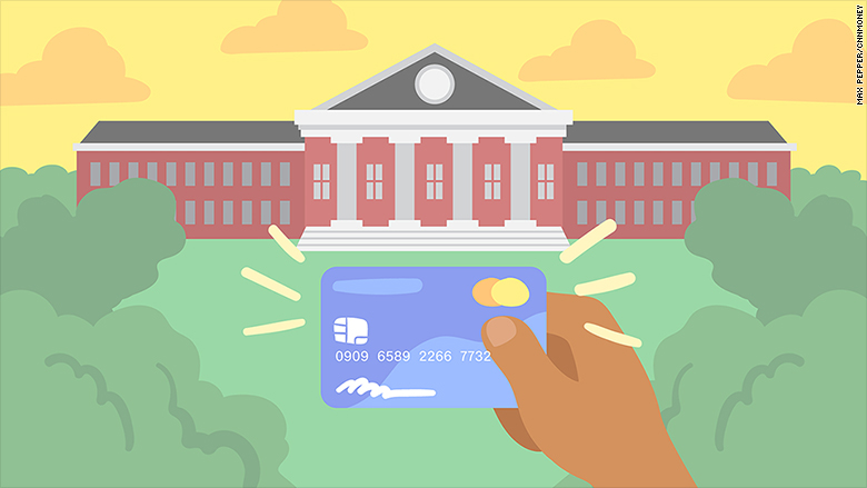 college credit cards