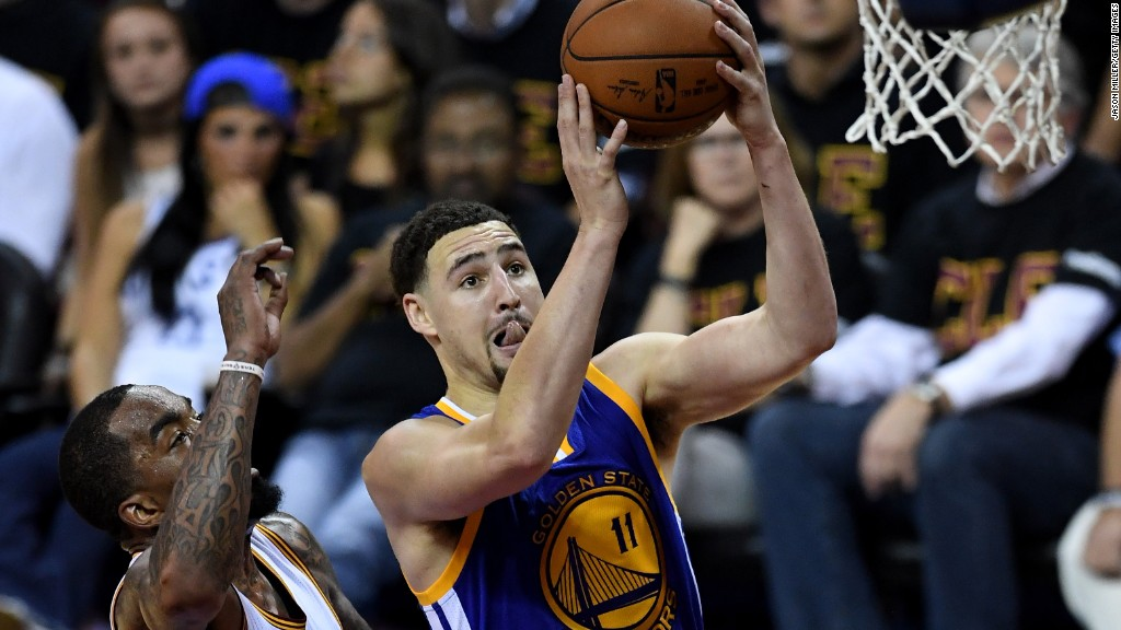 Chinese millennials stream NBA finals