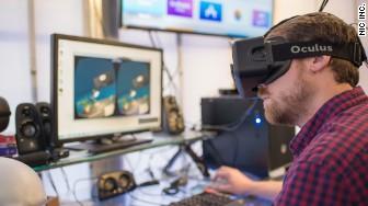 NIC virtual reality