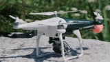 How this drone is trying to take people back in time