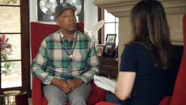 Russell Simmons: I prefer Kim Kardashian over Trump as president