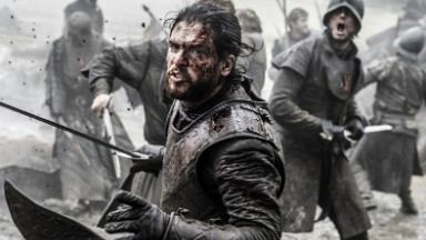 New 'Game of Thrones' series in development at HBO
