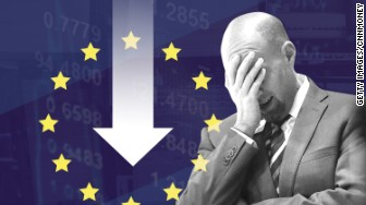 brexit markets down