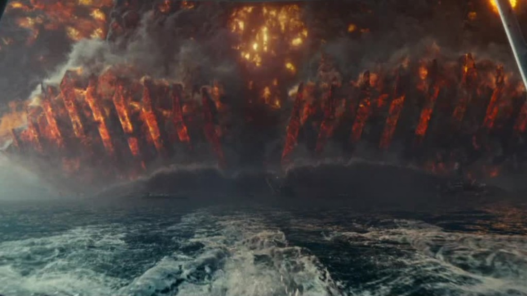 Watch the trailer for 'Independence Day: Resurgence'