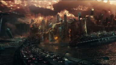 'Independence Day' sequel loses the battle against silliness