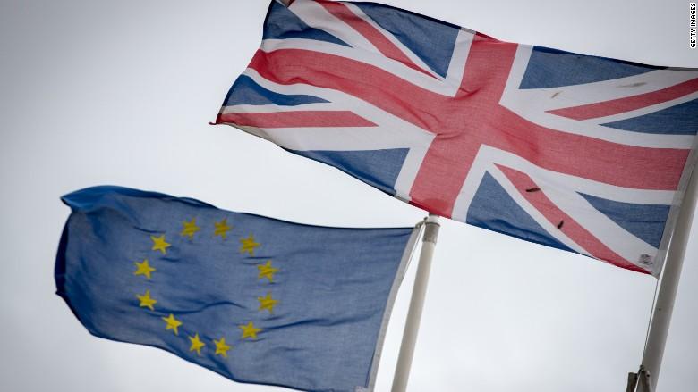 Downgraded: U.K. loses perfect AAA credit rating