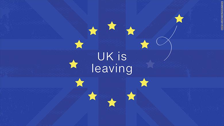 3 hard truths for U.K. in EU divorce talks