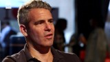 Andy Cohen discusses coming out