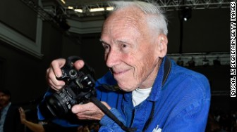 bill cunningham ny times photographer