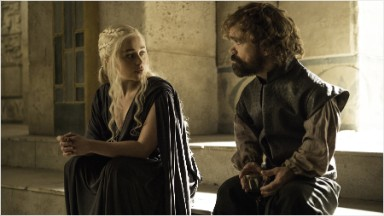 'Game of Thrones' season finale sets stage for epic march toward finish