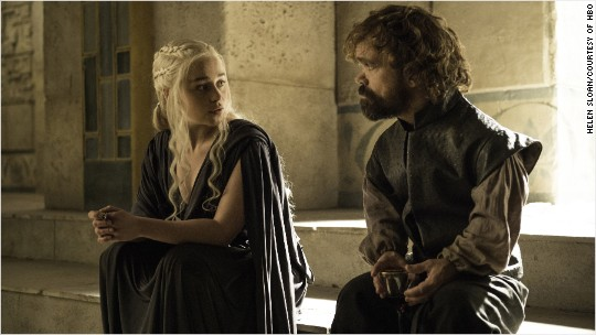 'Game of Thrones' finale sets stage for march to finish