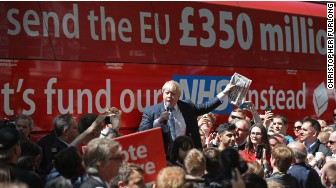 brexit boris johnson nhs