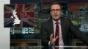 John Oliver loses it over Brexit vote
