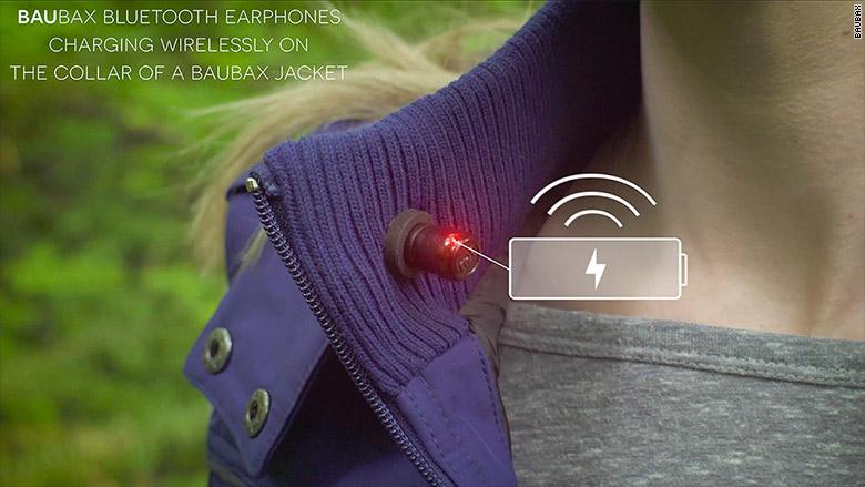 baubax earphones