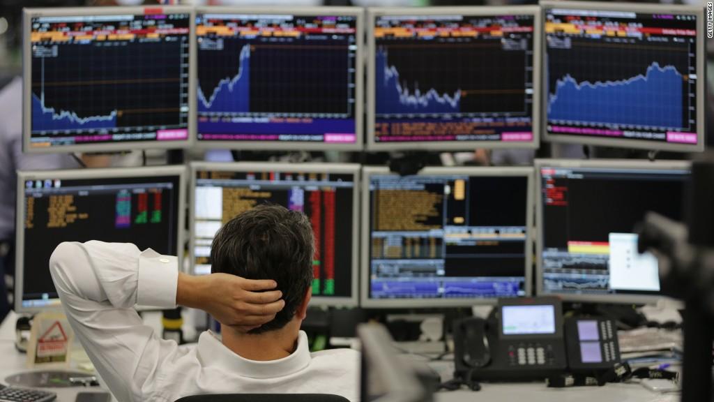 Brexit turmoil deepens global stock selloff