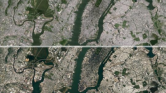 Google Earth just got way better